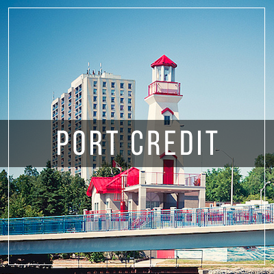 Port Credit Listings